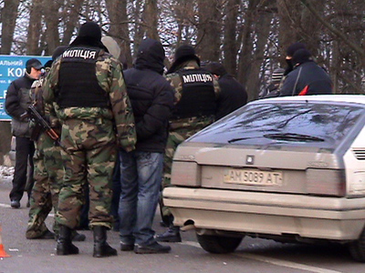 Відлуння наркоскандалу: звільнено майора міліції