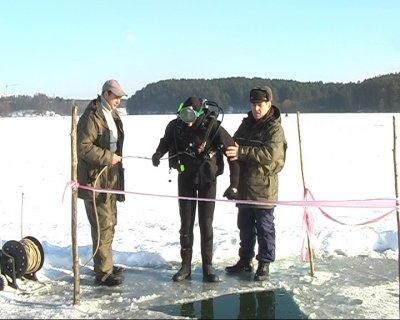 Житомирські рятувальники провели навчання на воді