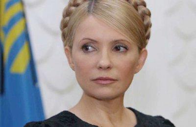 Юлію Тимошенко сьогодні теж заарештують?..