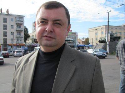 """Стойко: """"Житомир залежить від цинічного """"центру""""!"""