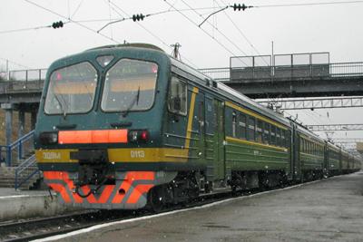 П.-З. Залізниця перевезла за рік 41 мільйон пасажирів