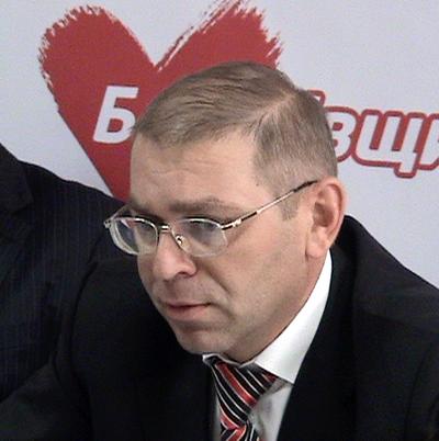 """20 січня на ТРК """"Житомир"""" - Сергій Пашинський"""