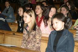 Міліція виявила у Житомирі напівлегальних студентів
