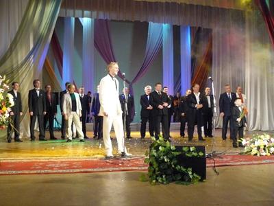 Житомир відсвяткував 8 березня - четвертого березня