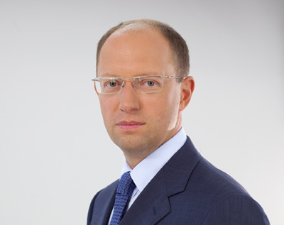 Яценюк замислився: а хто такий Шевченко?