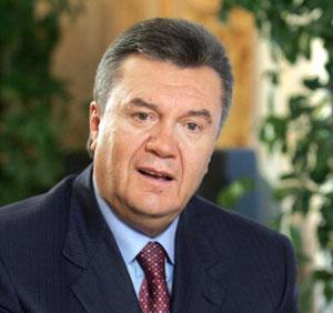 Янукович призначив двох голів районів Житомирщини
