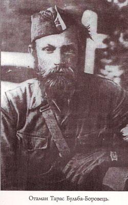 В Олевську комуністи хотіли плюнути на Тараса Бульбу