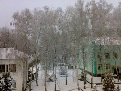 'Новогуйвинськ: заміновано