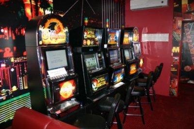Коростень: міліція прикрила ще одне підпільне казино