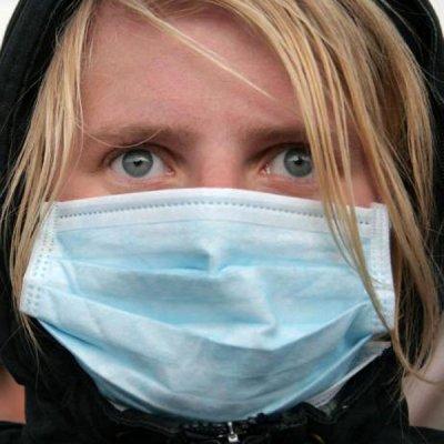 Разом з весною у Житомир прийшов грип