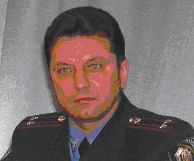 Олександр Кравченко очолив обласну ДАІ
