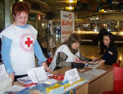 Міська влада нагадала про небезпеку туберкульозу