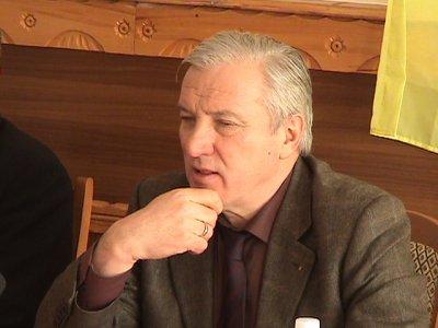 Брат екс-президента привезе у Житомир 500 портретів