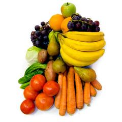 Овочі й фрукти подорожчали за рік на 43%