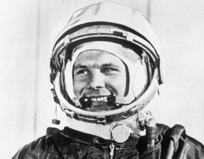 Світ відзначає 50-річчя польоту Гагаріна
