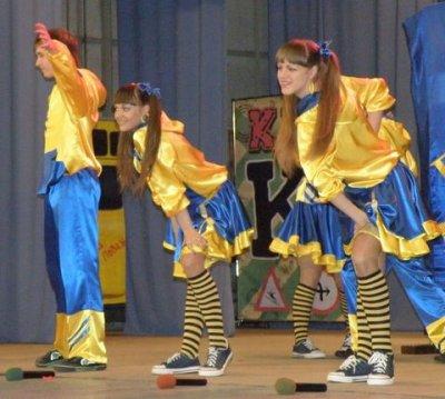 Команда з Житомира стала призером на конкурсі ЮІР