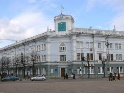 Міськрада оголосила конкурс на бренд Житомира