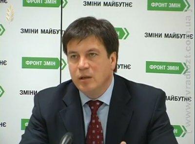 Зубко різко розкритикував Харківські угоди. ВІДЕО