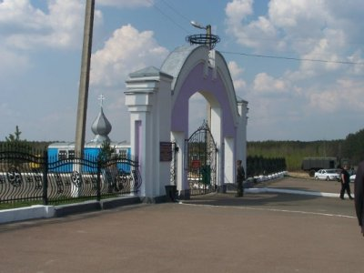 Міські цвинтарі готові прийняти житомирян