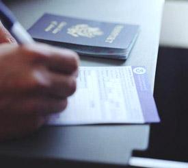Польша не будет выдавать визы тем, у кого нет Интернета