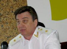 Прокурор Франтовский призвал чиновников защищать государственные интересы