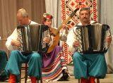 """Відбувся звітний концерт відомого поліського ансамблю пісні і танцю """"Льонок"""""""