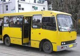В Житомире планируют увеличить плату за проезд в маршрутках