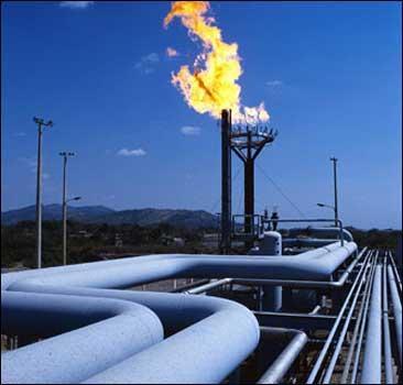 Запасів газу в Україні вистачить на 50 років