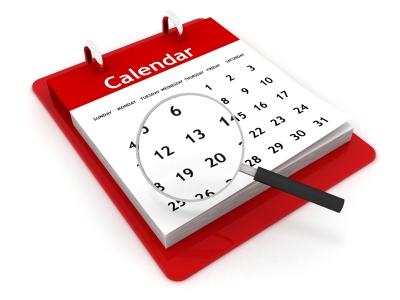 Украинцы в июне этого года проведут два уик-энда по 3 дня
