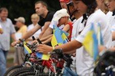 Урочисте святкування Олімпійського дня у Житомирі