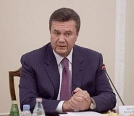 Президент гарантував економічний зріст у 2012-2013 роках