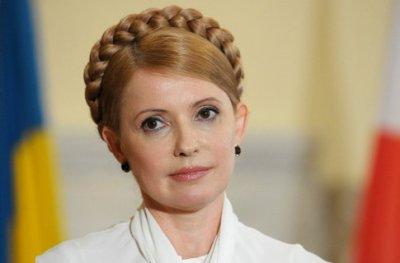 Звернення Юлії Тимошенко з нагоди Міжнародного дня захисту дітей