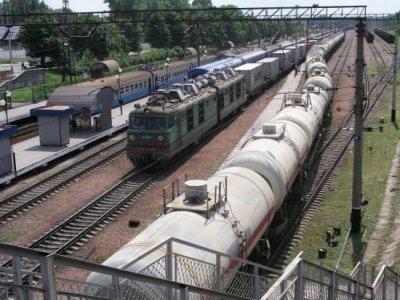 Укрзалізниця: 90% локомотивів зношені, на ремонт потрібно 2 мільярди