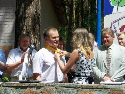 «Супутник» прийняв перших гостей
