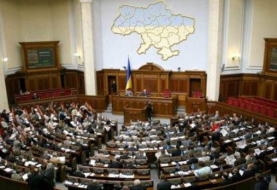 Литвин не отпустит депутатов на моря без пенсионной реформы