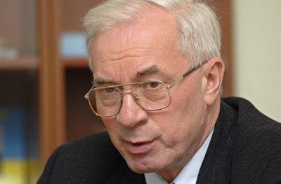 Азаров определился с бюджетом Пенсионного фонда