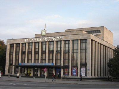 Житомирський музично-драматичний театр завершує сезон прем'єрним спектаклем