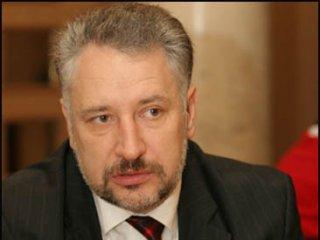 Павел Жебривский: Консервируем Януковича?