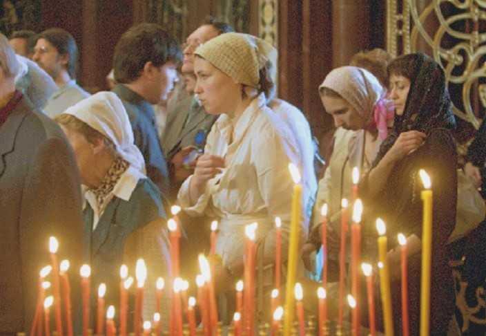 На Житомирщині молились за Юлю