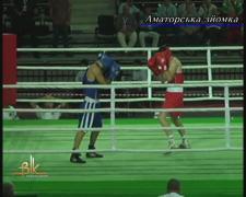Бердичівський боксер визнаний бронзовим призером на Чемпіонаті Європи з боксу(ВІДЕО)