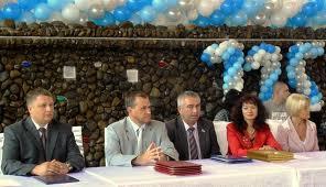 1 липня Житомирський лікеро-горілчаний завод відзначав 115 років