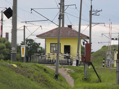Трагедія у Коростені: бабуся загинула під поїздом, врятувавши онуку