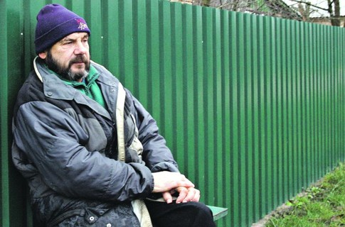 Под Киевом умер Смуглянка из фильма «В бой идут одни старики»