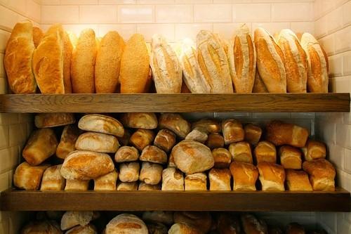 Причин для повышения цен на хлеб нет
