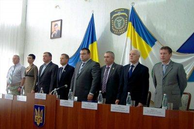 Державній податковій службі України виповнюється 21 рік