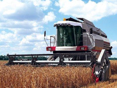 В Україні зібрали перший мільйон тонн врожаю