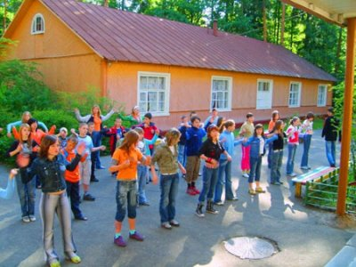 СЕС закрила три табори на Житомирщині