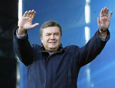 Янукович приедет в Житомир на сессию