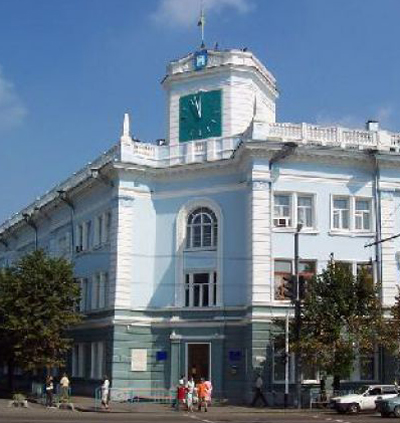 Завтра розпочне роботу шоста сесія Житомирської міськради
