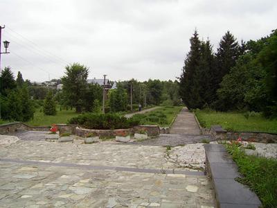 Жалоба в Генпрокуратуру относительно продажи земли Ботанического сада